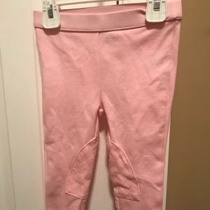 Pink NWOT washed but not worn Janie and Jack